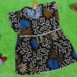 dress baju batik bayi anak perempuan cewek 0-12bulan tali bulat motif sulur klasik-02