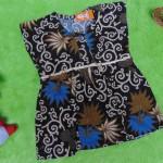 dress baju batik bayi anak perempuan cewek 0-12bulan tali bulat motif sulur klasik-03