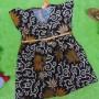 dress baju batik bayi anak perempuan cewek 0-12bulan tali bulat motif sulur klasik-04