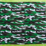 kain bedong kaos jumbo besar serbaguna 3in1 motif army tentara doreng