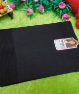 korset pelangsing tubuh clara hitam berpengait 29 penggunannya mudah, cukup direkatkan di area perut nyaman dan aman untuk harian (3)
