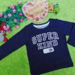jaket baju hangat sweater bayi newborn laki-laki baby boy sweatshirt 0-18bln branded