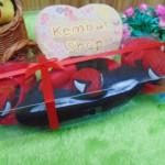FREE KARTU UCAPAN hadiah lahiran kado bayi baby gift set topi sepatu newborn new born 0-6bulan motif spiderman