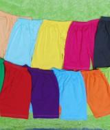 SUPER HEMAT Selusin Celana Pendek Anak bayi batita all size 1-3th RAINBOW warna random