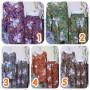 foto utama - Baju Santai Setelan Piyama Babydoll Batik CPLP Jumbo Motif Bali Busui Friendly Kualitas Juara (2)