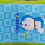 handuk mandi karakter karakter JUMBO SUPER BESAR motif doraemon bersiul 55 ukuran 140x 71cm; bahan lembut LIMITED EDITION