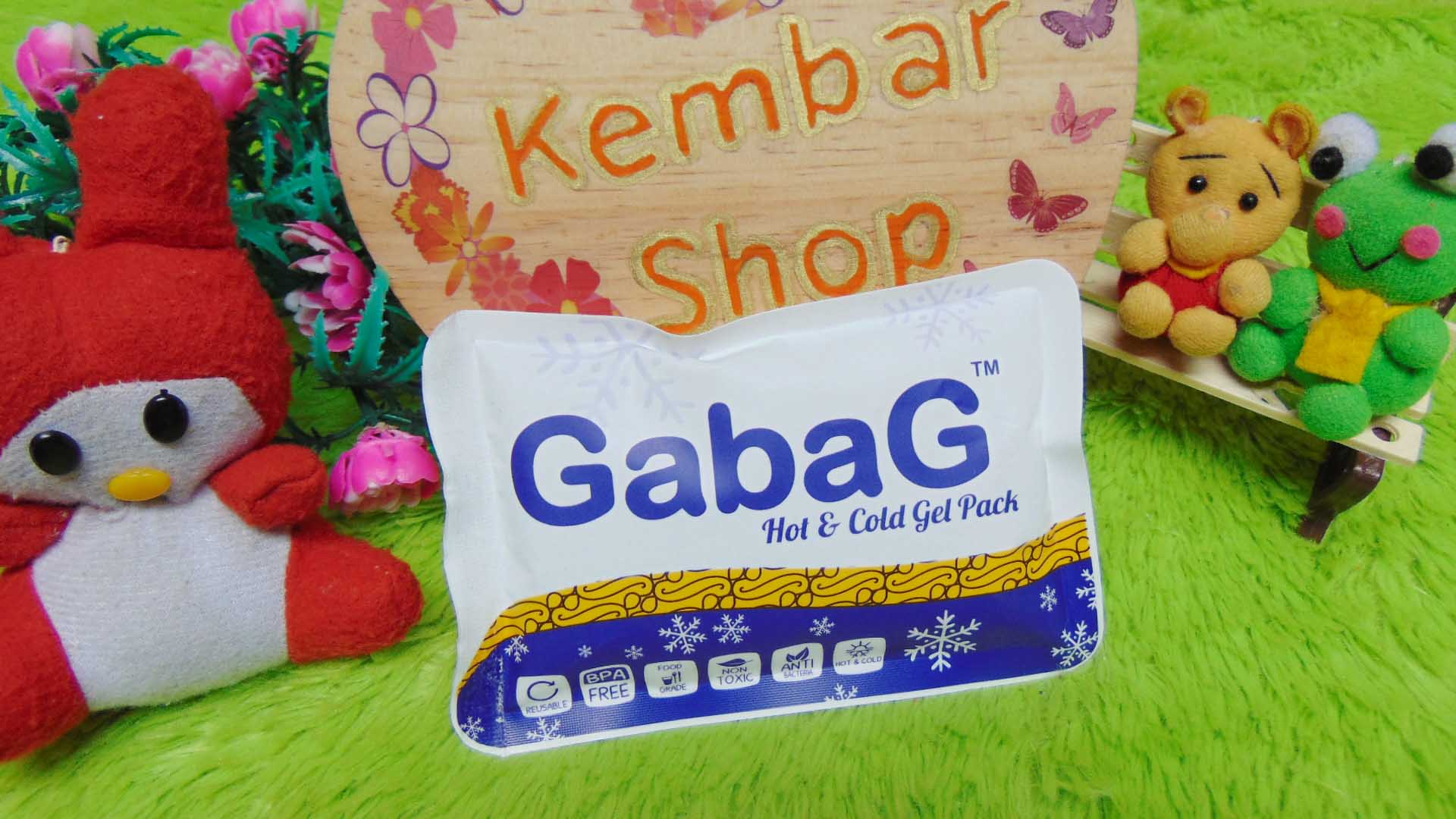 ice gel ice pack gabag 200gr alat kompres serbaguna (2)