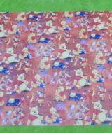 sampul kado bayi kertas kado lahiran baby gift motif winnie the pooh