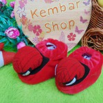 utama -kado bayi baby gift set sepatu prewalker alas kaki newborn 0-6bulan lembut karakter spiderman (3)
