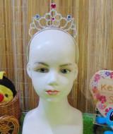Bando mahkota bayi Bando Princess Putri Ratu bando TK SD cantik