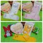 FOTO UTAMA Kaos Kaki import Bayi 0-2thn Baby Sock impor