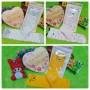 FOTO UTAMA Kaos Kaki import Bayi 2-4thn Baby Sock impor