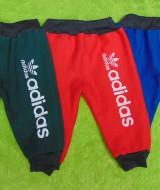 foto Utama PALING MURAH celana jogger warna anak bayi 1-2th