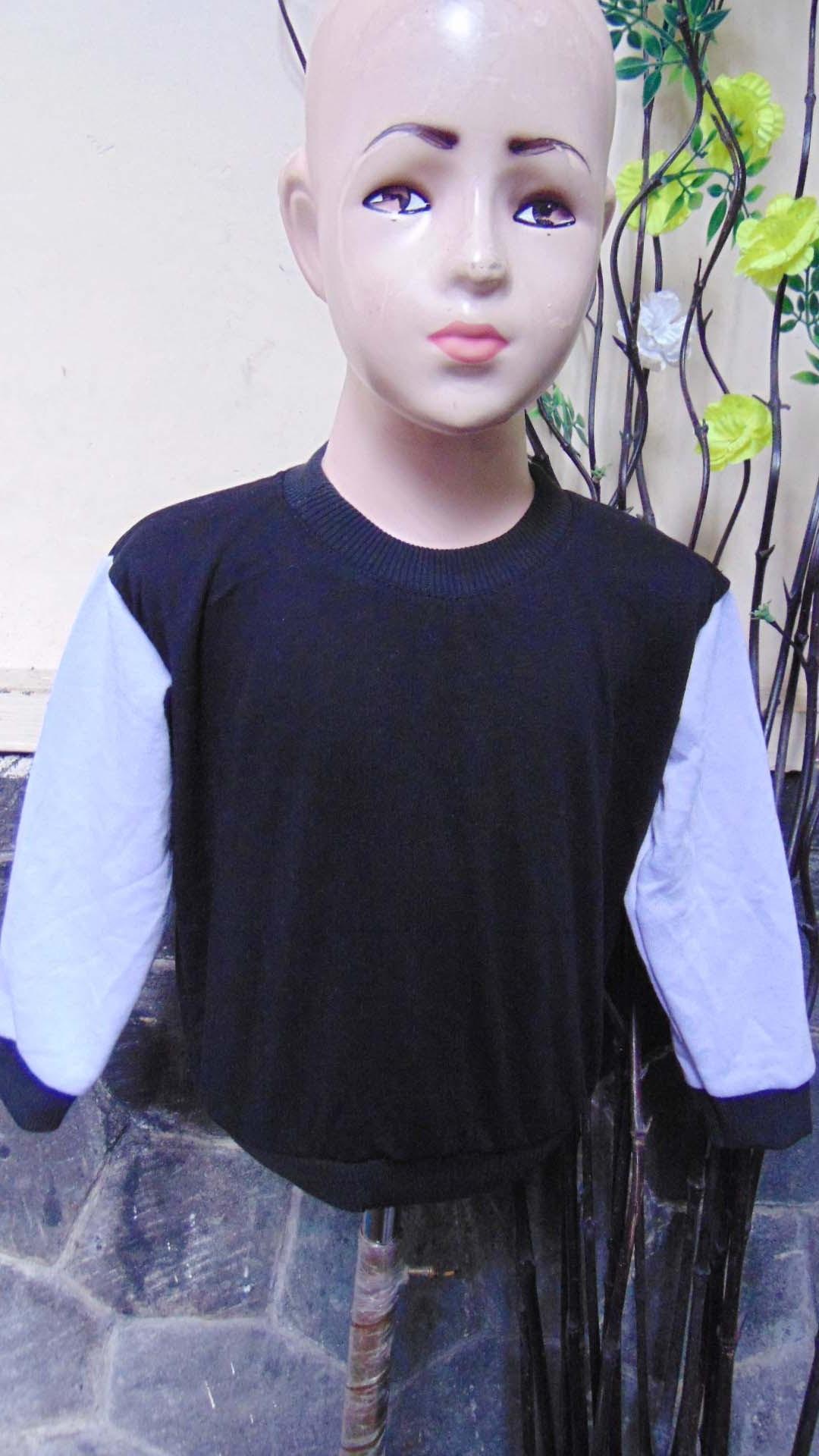 TERMURAH sweater anak bayi 0-12bln tebal lembut Aneka Motif UNGU (4)