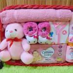 foto utama TERLARIS paket kado bayi baby gift parcel bayi parcel kado bayi kado lahiran Kotak Spesial Karakter Disney Hello Kitty