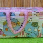 kado bayi tas perlengkapan bayi motif piano domba kucing Aneka Warna