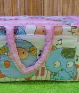 foto utama kado bayi tas perlengkapan bayi motif piano domba kucing Aneka Warna
