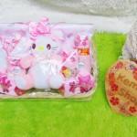 TERLARIS paket kado bayi baby gift parcel bayi parcel kado bayi kado lahiran BEDONG lucu komplit ANEKA WARNA