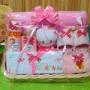 fotoutama TERLARIS paket kado bayi baby gift parcel bayi parcel kado bayi kado lahiran gendongan prewalker komplit ANEKA WARNA