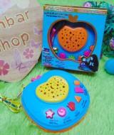 Kado Anak Mainan Anak edukasi Apel belajar Al-Qur'an Suci