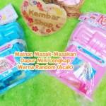 Kado Ulang Tahun Mainan Kitchen Set Dapur Dapuran Lengkap Mainan Masak Masakan Anak Cewek Perempuan Mainan Edukasi Edukatif Modern Warna Random