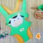 PALING LARIS kado bayi gendongan depan bayi MODEL BONEKA BESAR aneka MOTIF