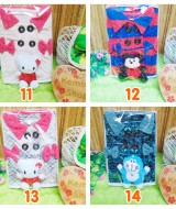 utama FREE KARTU UCAPAN kado bayi baby gift set jaket mantel bayi cewek perempuan plus boneka (6)