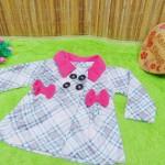 jaket bayi blazer baby mantel bayi hangat lembut 0- (2)