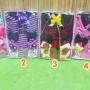utama FREE KARTU UCAPAN kado bayi baby gift set jaket mantel bayi cewek perempuan plus kaos kaki boneka (2)