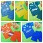 utama Setelan Baju Bola Bayi M 6-18bulan Aneka Team dan Warna