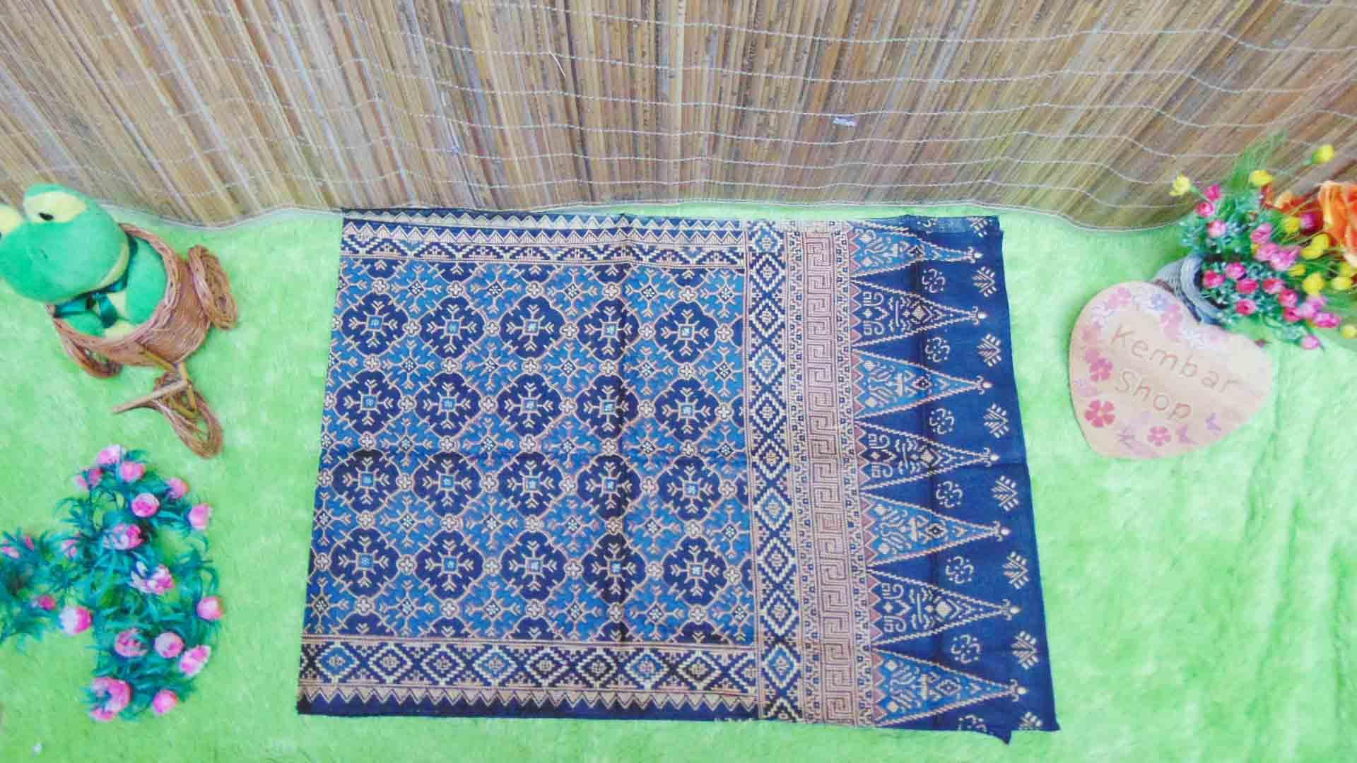 swaddle baby bedong kain batik bayi memanjang aneka motif tradisional random (1)
