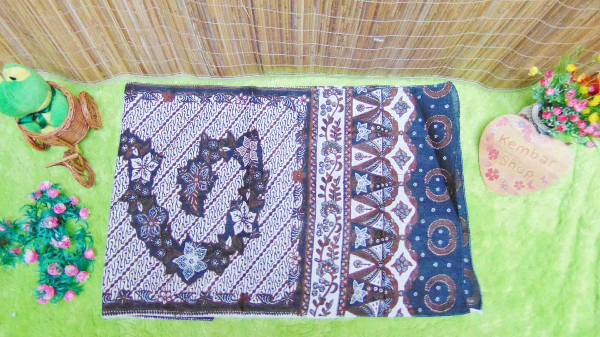 swaddle baby bedong kain batik bayi memanjang aneka motif tradisional random (3)