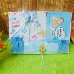 FREE KARTU UCAPAN TERMURAH Kado Lahiran Paket Kado Bayi (4)