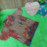 baju pesta kemeja batik bayi laki-laki cowok hem atasan anak baby 0-2th kekotakan 01