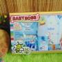 FREE KARTU UCAPAN Kado Lahiran Paket Kado Bayi Newborn BabyBoss Gift Box Wipes Detergen plus Setelan Bayi (3)