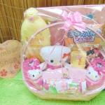FREE KARTU UCAPAN paket kado bayi baby gift parcel bayi lilit zwitsal karakter disney (2)