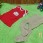 Paket Hemat Setelan kaos jumper carter bayi plus legging cotton rich 0-6bulan (4)