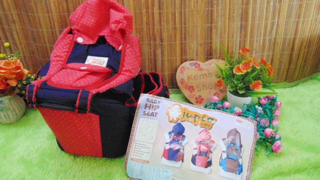 GENDONGAN BAYI HIP SEAT JUPIO (1)