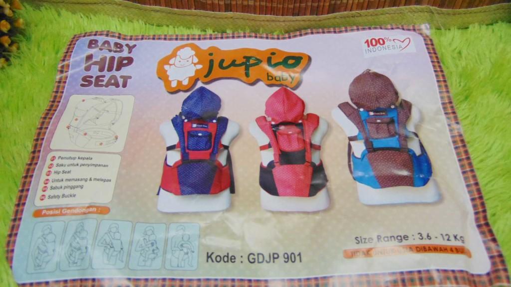 GENDONGAN BAYI HIP SEAT JUPIO (2)