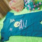 Romper Bayi Baju Bola Bayi Jersey Baby 0-12bulan persebaya