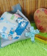 Buket Hampers Baby Gift Kado Lahiran Bayi Newborn FREE UCAPAN (4)