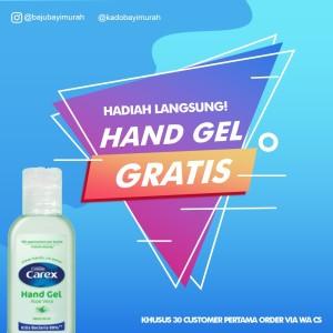 hand gel gratis