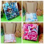 [LIMITED!] Hampers Kado Lahiran Bayi Newborn Simple Baby Gift FREE UCAPAN