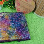 Stagen pelangsing perut korset bengkung modern bengkung katun 19m bengkung belly binding bengkung andien batik cap klasik aneka motif n warna