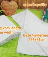 foto utama - bengkung belly binding plus underneath