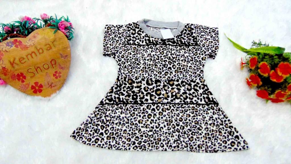 4 Alisa Dress bayi Perempuan Baju Anak perempuan cantik 0-12bulan