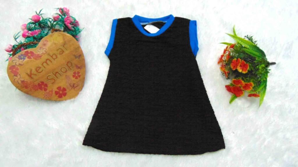 45 Alisa Dress bayi Perempuan Baju Anak perempuan cantik 0-12bulan part B