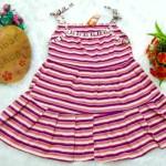 53 Alisa Dress bayi Perempuan Baju Anak perempuan cantik 0-12bulan part B