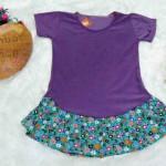 72 Alisa Dress bayi Perempuan Baju Anak perempuan cantik 0-12bulan part D
