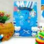 PAKET E Hampers Bayi Newborn Kado Bayi Cowok Kado Lahiran Baby Gift Set Baju Bayi Laki Laki Kado Setelan